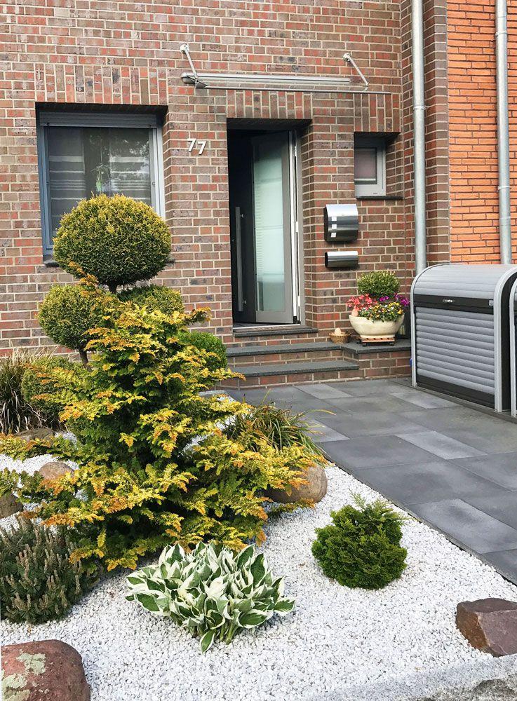 Gartengestaltung Reihenhaus Bilder, reihenhaus-garten - gartenbau landschaftsbau münster, Design ideen