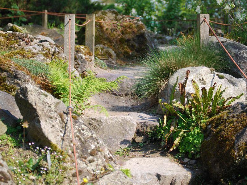 nachhaltige garten kunst skulpturen pflanzen, geschichte der gartenkunst - gartenbau landschaftsbau münster, Design ideen