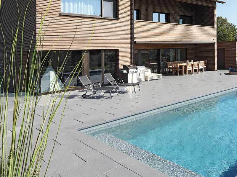 Terrassen - Lebensraum und Bereicherung - Gartenbau ...