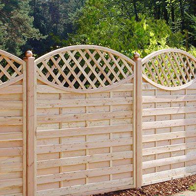 Gartengestaltung mit Holz - Gartenbau Landschaftsbau Münster ...